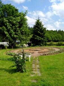 """Béthel - Atelier """"Permaculture"""""""